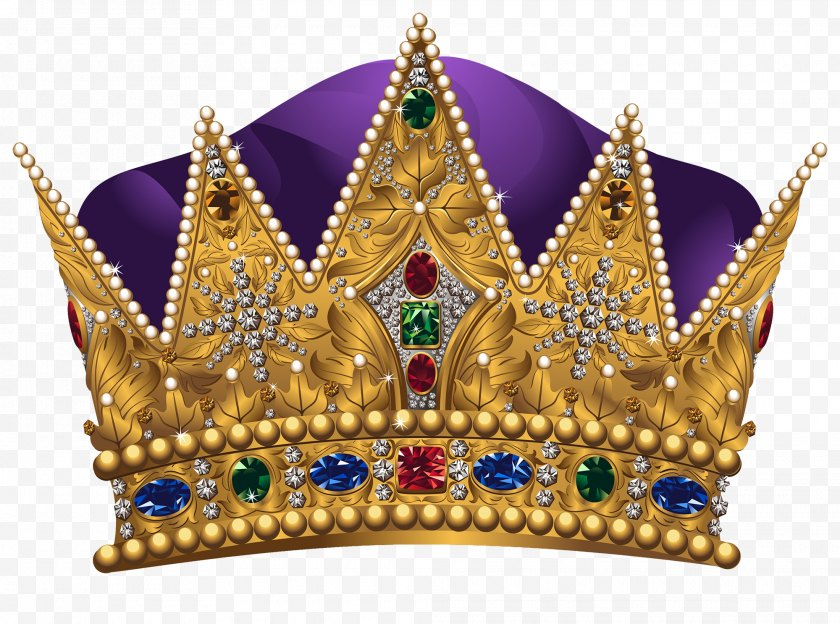 Crown Jewels Of The United Kingdom - Gemstone Jewellery Free PNG