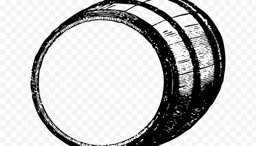 Liquor - Bicycle Cartoon - Metal - Ring Free PNG