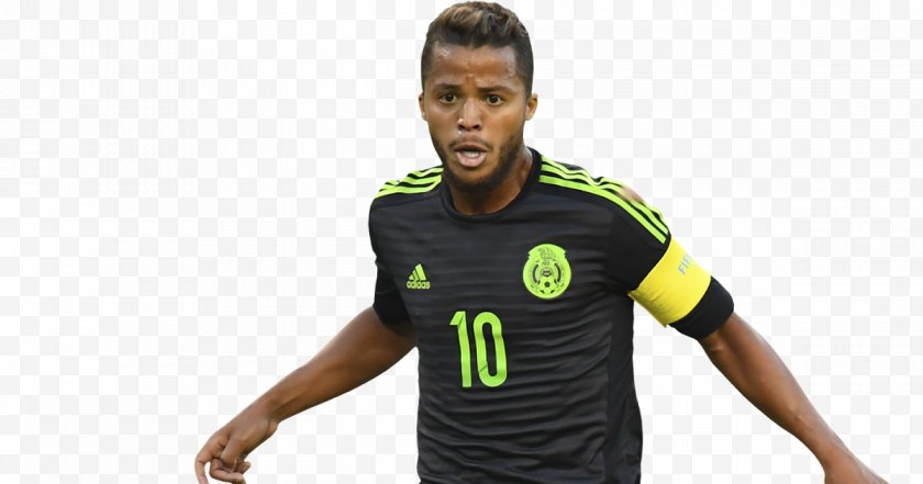 Team - Jersey Sport Football Player Mexico National - Clothing Free PNG