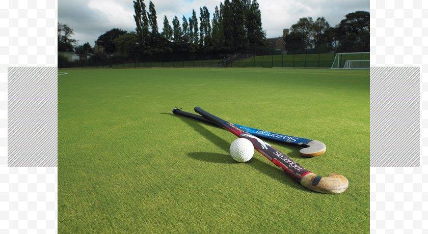 Golf - Ball Game Field Hockey Sport De Seven - Roller Free PNG