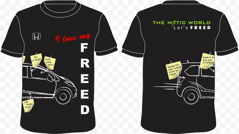 Hoodie - T-shirt Sleeve Mars Sixteen - Tshirt - Motif Batik Free PNG