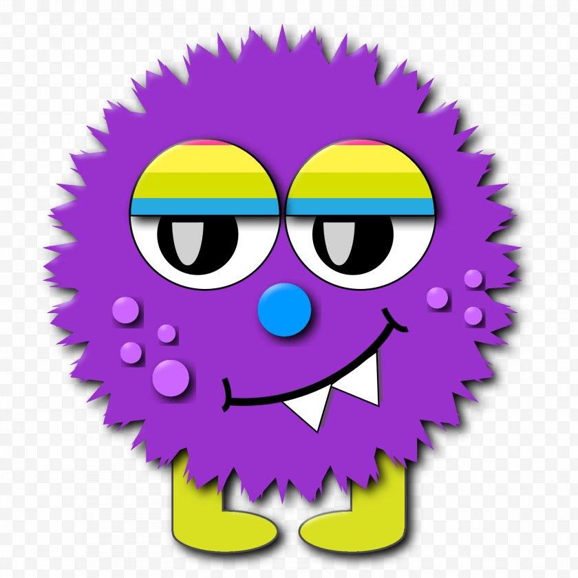 Blog - Cookie Monster Mickey Mouse Clip Art - Website - Cartoon Cliparts Free PNG