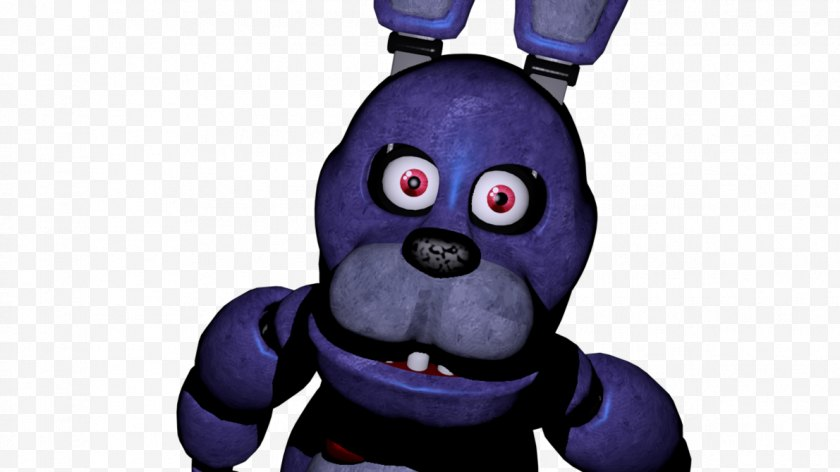 Toy - Stuffed - Five Nights At Freddy's 2 4 Freddy's: Sister Location 3 - Plush Free PNG