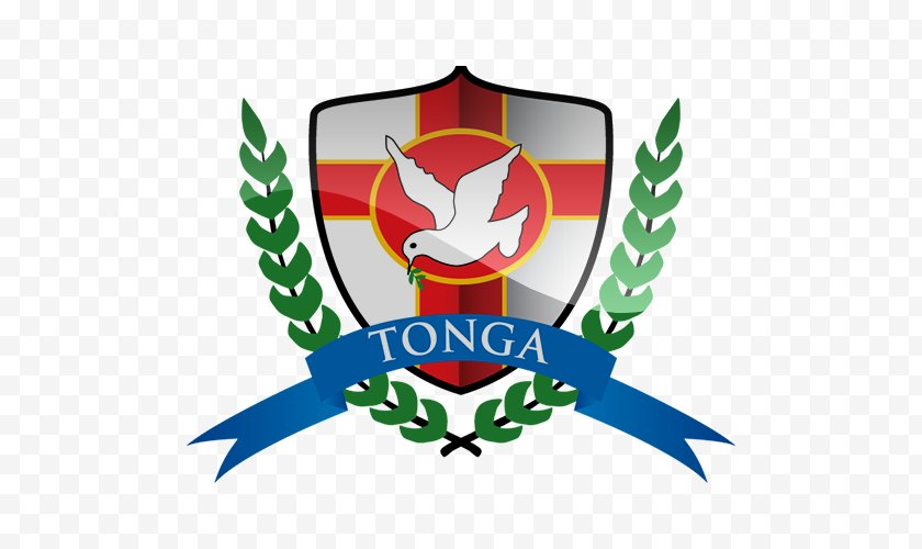 Team - Tonga National Football Oceania Confederation American Samoa FIFA World Cup - Symbol Free PNG