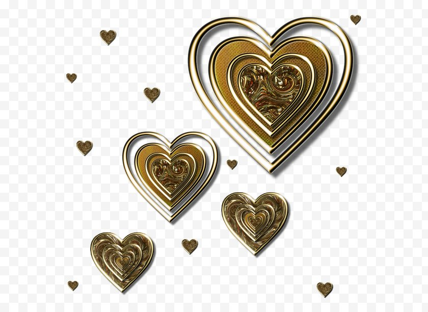 Art - Heart Image Clip - Photography Free PNG