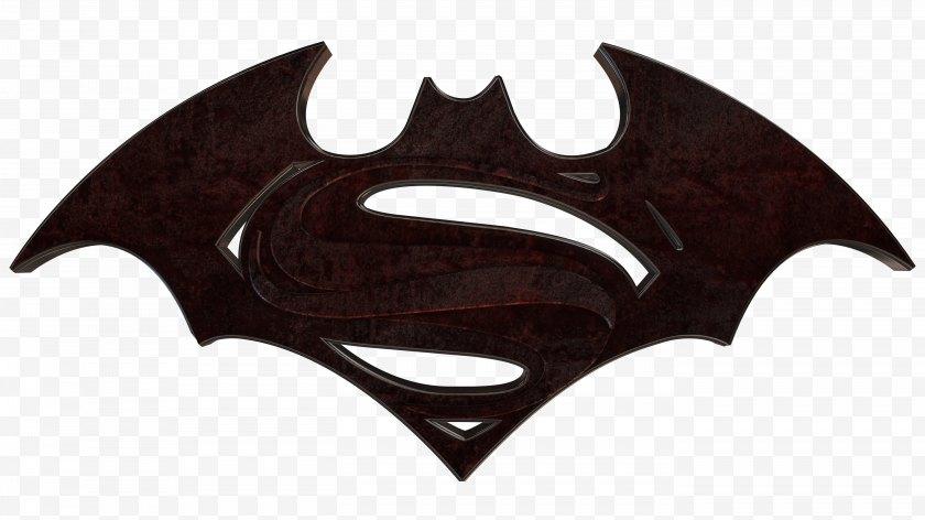Superman Logo - Batman The Death Of Clip Art - Key Chains - Vs Free PNG