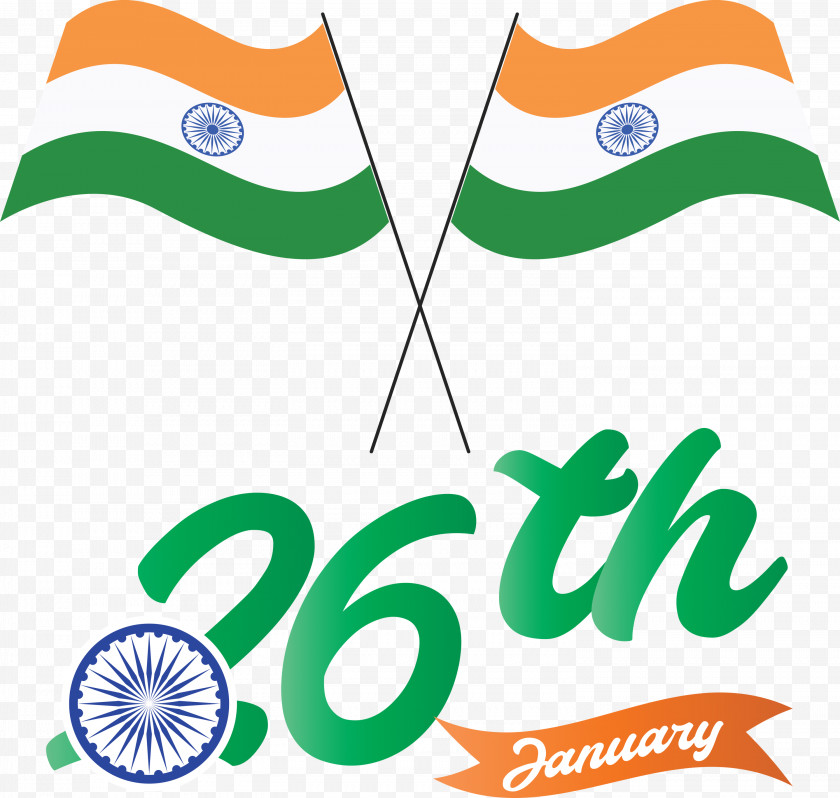 India Republic Day 26 January Happy India Republic Day Free PNG