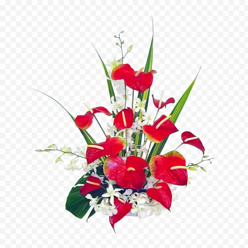 Rose Family - Hawaii Unexpressed Feelings Promotion Greeting & Note Cards - Vase - Bouquet Of Flowers Free PNG