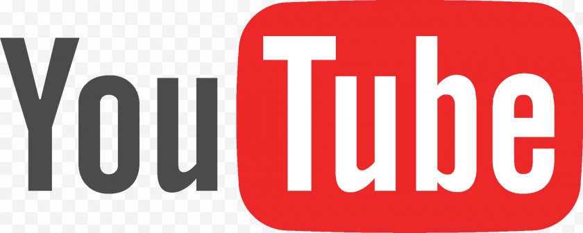 Youtube - YouTube Logo - Video Free PNG