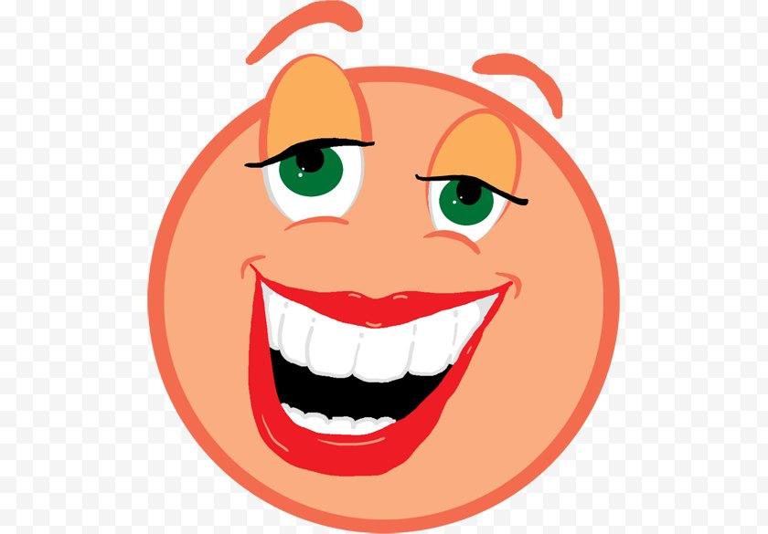 Thumbnail - Smiley Emoticon Clip Art - Emotion - Feelings Free PNG
