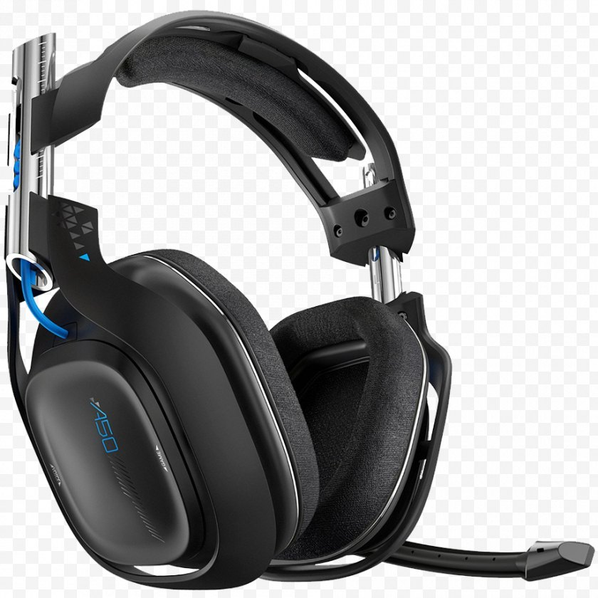 Headset - PlayStation 4 3 Xbox 360 Wireless ASTRO Gaming - Audio Equipment - Headphones Free PNG