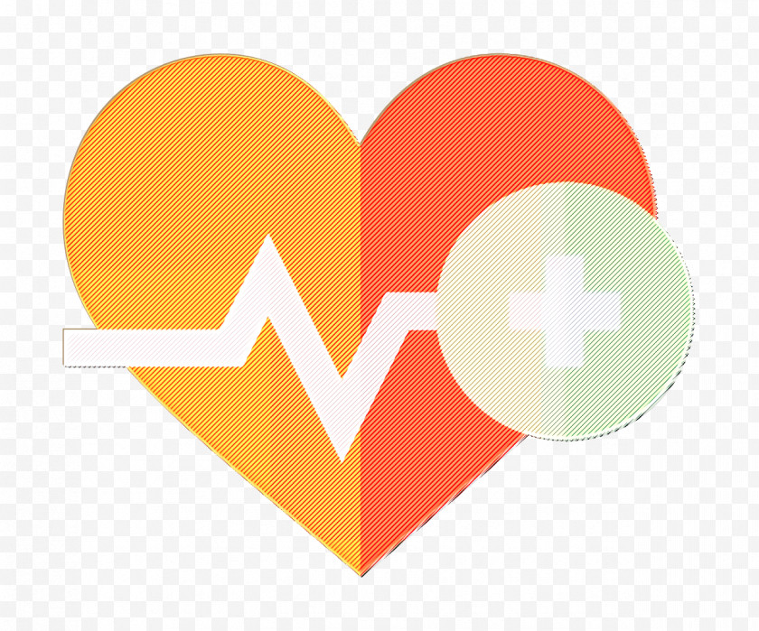 Heartbeat Icon Blood Donation Icon Free PNG