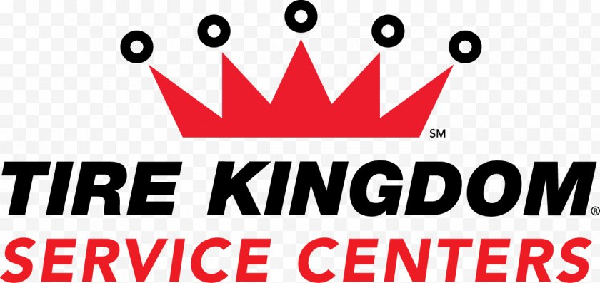 Area - Brand - Tire Kingdom Logo National And Battery TBC Corporation Motor Vehicle Tires - Signage Free PNG
