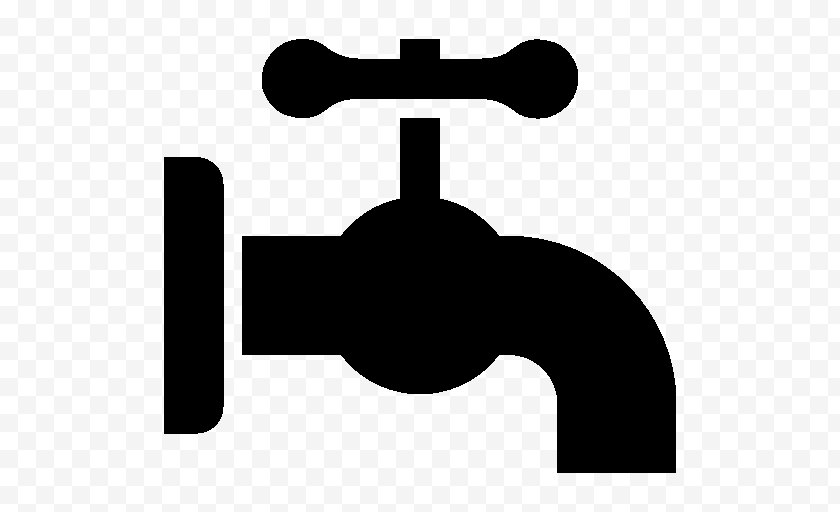 Monochrome Photography - Plumber - Plumbing Home Repair - Valve Free PNG