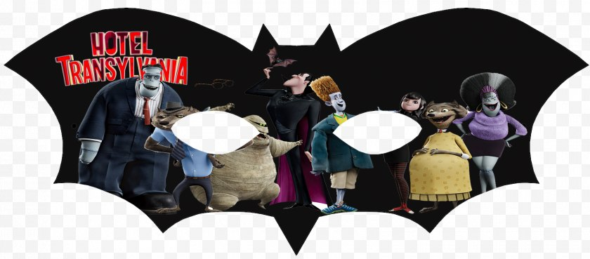Hotel Transylvania - Count Dracula Mavis - Party Free PNG