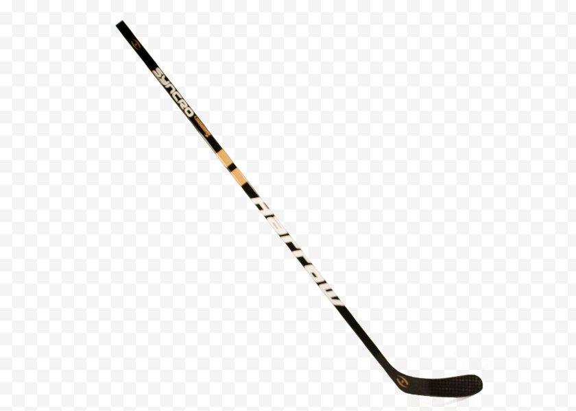 Hockey Puck - Sticks Ice Stick Bauer Free PNG