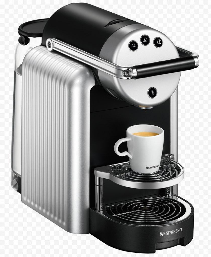 Mixer - Coffee Nespresso Ristretto Cappuccino - Drip Maker - Machine Free PNG