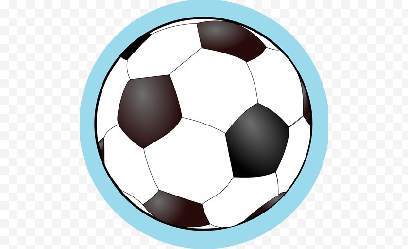 Football Pitch - Clip Art Free PNG