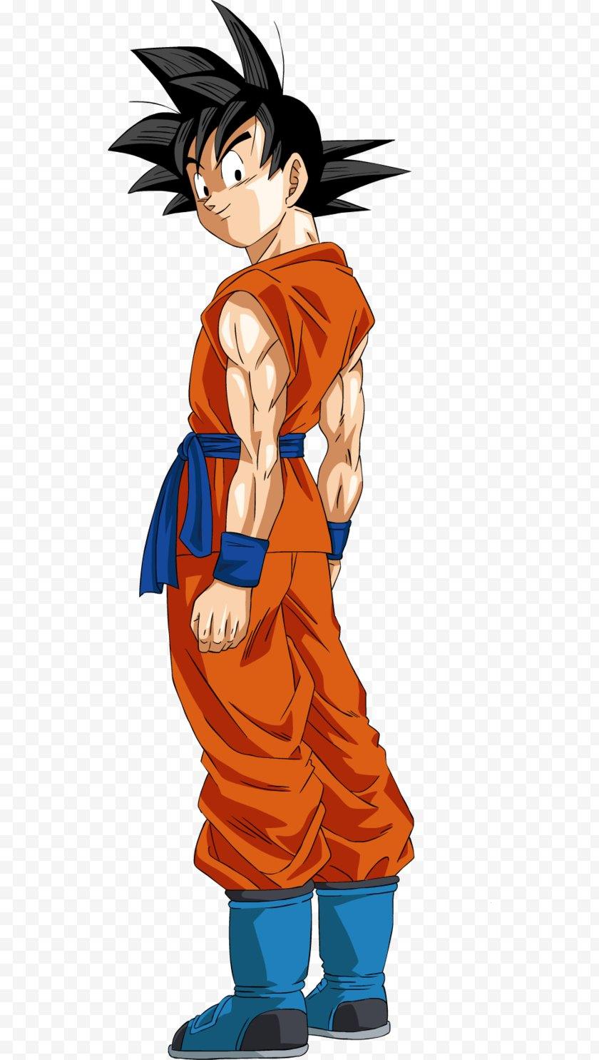 Flower - Goku Vegeta Gohan Piccolo Super Saiya - Watercolor Free PNG