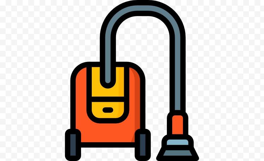 Home Appliance - Padlock - Hardware Yellow Free PNG
