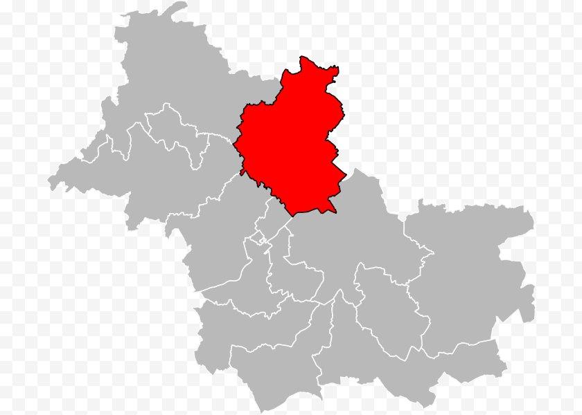 Area - Saint-Aignan Blois Loir Selles-sur-Cher Communauté De Communes Val Cher-Controis (vor 2017) - Map Free PNG